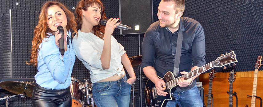 Musikunterricht und Kurse in Hannover