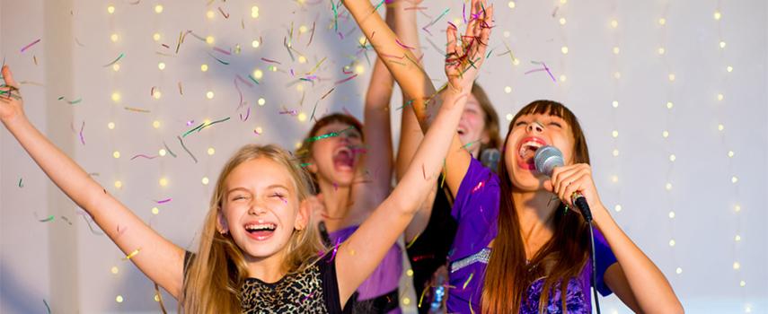 Kindergeburtstag in Hannover feiern