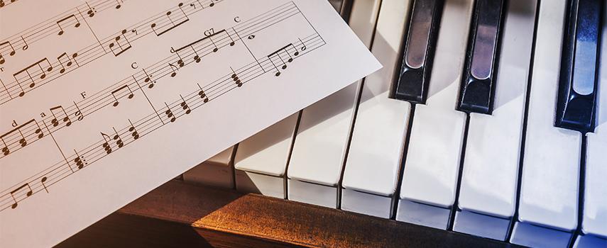 Klavierunterricht in Hannover