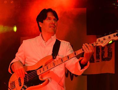 Musiklehrer bei MusikMaster Musikschule in Hannover - Eduardo de Souza