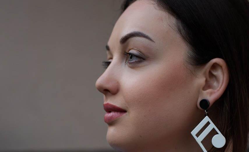 Musiklehrerin bei MusikMaster Musikschule in Hannover - Kateryna Agieieva